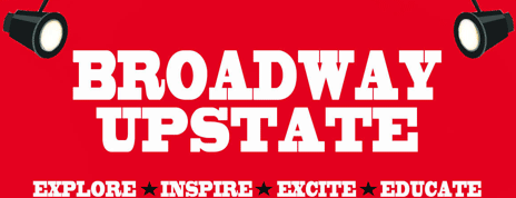 Broadway upstate logo