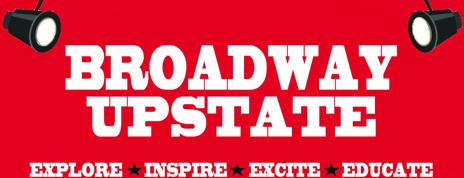 Broadway upstate logo